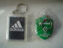 Breloc Adidas / Heineken