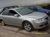 Piese Mazda 6, berlina, 2002-2007 .1,8i