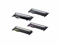 Samsung Xpress C460W (CLT-406 Bk,C,M,Y) incarcare cartuse cu