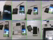 Tel Samsung S4 64GB White Dual SIM de piese