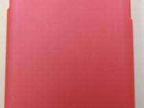 Husa Telefon Silicon Samsung Galaxy Mega 5.8 i9150 Red Baseu
