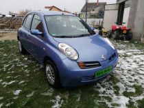 Nissan Micra 1.5 Dci