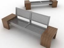 Banca parc/bancuta parc/banca stradala/mobilier urban