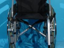 Carucior dizabilitati, scaun cu rotile B+B