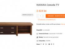 Comoda TV Havana