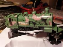 Classci Train - trenulet cu aburi