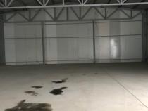 De inchiriat spatiu suprafata 300m  zona industriala