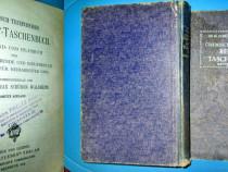 5750-I- Retete Chimico-Tehnice 1925-Medicina-Farmacie veche.