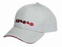 Sapca Oe Porsche Driver Selection 944 Gri / Rosu WAP4200010K