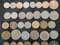 Lot monede diverse