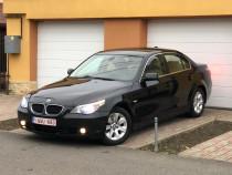 BMW 520 163 cp 2007