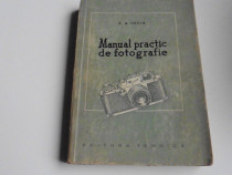 E a iofis manual practic de fotografie si pliant smena 6