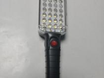 Lanterna atelier cu acumulator
