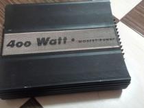 Statie amplificator CarSound PA-4400