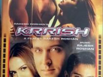 Colectie 6 FILME INDIENE - 3 DVD originale (2 in 1)