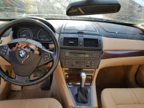 Interior BMW E83 X3