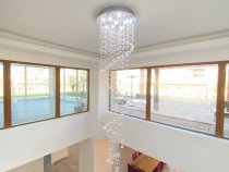 Penthouse 5 camere- complex persepolis 443 mp utili liber