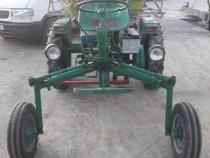 Tractor lombardini