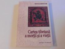 Sogyal rinpoche cartrea tibetana a mortii si a vietii