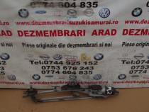 Motoras stergatoare Mazda 2 an 2007-2014 ansamblu stergatoar
