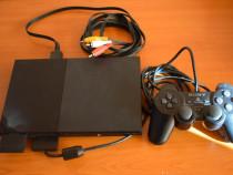 Consola Sony PS 2 Slim