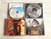 LOT 4 cd-uri Vama Veche (rock) , NOI , RARe !!!