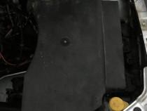 Suport baterie+capac Opel Vectra C