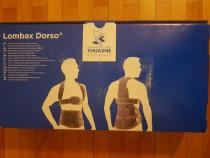 Orteza toracolombosacrala - corset Lombax Dorso