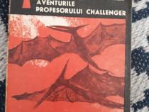 Aventurile profesorului Challenger
