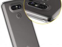 Husa Telefon Silicon LG G5 Clear Ultra Thin Produs nou