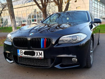 Bmw seria 5,  activhybrid 5, aut., 360cp