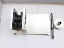 Axa 4 Masa frezare masa cruce cnc strung rotativa divizor ax