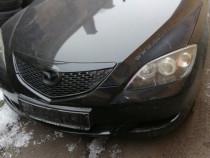 Mazda 3 1.4 benzina an 2006
