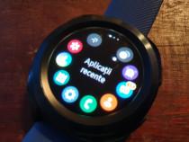 Ceas smartwach Samsung Gear Sport la cutie , factura