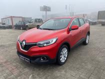 Renault kadjar 1.6 diesel ,4x4 , 130 cp , 2017