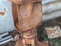Cupla tractor u 650