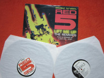 Vinil Red 5 - Lift Me Up (Electronic,Trance, Euro House)Ger