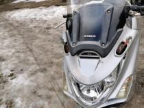 Dezmembrez maxi scuter Kymco Xciting 500cc 4t 2005 an de fab
