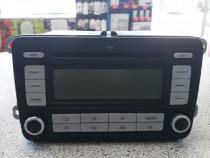 Radio CD-player Passat B6