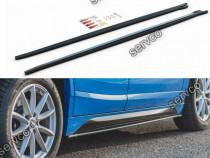 Praguri BMW X2 F39 M-Pack 2017- v1