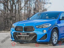 BodyKit tuning sport BMW X2 F39 M-Pack 2017- v1