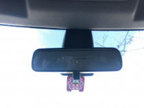 Oglinda cu senzor lumina ploaie mazda 3