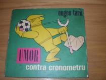 Eugen Taru - Umor contra cronometru ( 1982, rar ) *