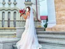 Rochie de mireasă La Novia