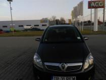 Opel zafira b volan dreapta 2008