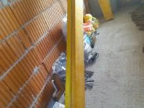 11m dulapi tratati anti insecte, termite, foc si ulei in p