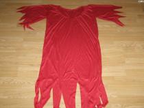Costum carnaval serbare vrajitoare pentru adulti marime XXL