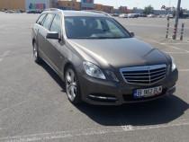 Mercedes E 220 cdi ,schimb