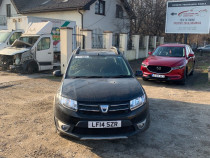 Dezmembrari Dacia-Dacia Sandero Stepway 0.9 tce sabareni, bu