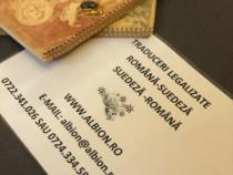 Traduceri Legalizate Bucuresti Apostila Haga